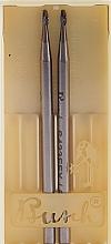 Düfte, Parfümerie und Kosmetik Nagelfräser 45-517, 2 St. - Alessandro International Frez