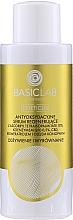 Düfte, Parfümerie und Kosmetik Antioxidatives Gesichtsserum mit Coenzym Q10 - BasicLab Esteticus Face Serum