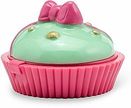 Düfte, Parfümerie und Kosmetik Lippenbalsam Erdbeere - Martinelia Big Cupcake Lip Balm Strawberry