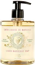 Düfte, Parfümerie und Kosmetik Flüssigseife Weiße Trauben - Panier Des Sens White Grape Liquid Marseille Soap