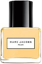 Düfte, Parfümerie und Kosmetik Marc Jacobs Pear - Eau de Toilette