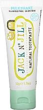 Düfte, Parfümerie und Kosmetik Kinderzahnpasta mit Ringelblume - Jack N' Jill Milkshake Natural Toothpaste