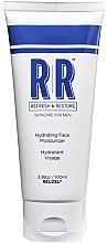 Düfte, Parfümerie und Kosmetik Feuchtigkeitsspendende, erfrischende und beruhigende Gesichtscreme - Reuzel Refresh & Restore Hydrating Face Moisturizer