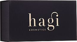 Düfte, Parfümerie und Kosmetik Körperpflegeset - Hagi (Körperpomade 75ml + Duschgel 300ml)