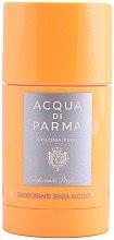 Düfte, Parfümerie und Kosmetik Acqua di Parma Colonia Pura - Parfümierter Deostick