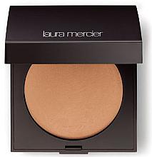 Düfte, Parfümerie und Kosmetik Gesichtspuder - Laura Mercier Matte Radiance Baked Powder Compact
