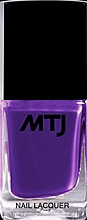 Düfte, Parfümerie und Kosmetik Nagellack - MTJ Cosmetics Nail Lacquer
