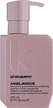 Düfte, Parfümerie und Kosmetik Regenerierende Maske für feines, strapaziertes und gefärbtes Haar - Kevin.Murphy Angel.Masque