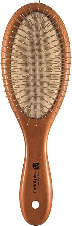 Massage-Haarbürste 498974 - Inter-Vion 498974 — Bild N1