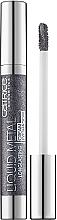 Düfte, Parfümerie und Kosmetik Flüssiger Lidschatten - Catrice Liquid Metal Longlasting Cream Eyeshadow