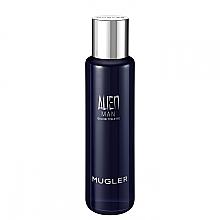 Düfte, Parfümerie und Kosmetik Mugler Alien Man - Eau de Toilette (Refill)