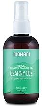 Düfte, Parfümerie und Kosmetik Blütenwasser für Gesicht und Körper Holunder - Mohani
