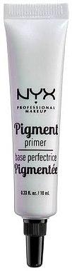 Pigment Primer - NYX Professional Makeup Glitter Goals