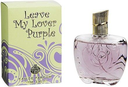 Real Time Leave My Lover Purple - Eau de Parfum