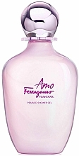 Düfte, Parfümerie und Kosmetik Salvatore Ferragamo Amo Ferragamo Flowerful - Duschgel