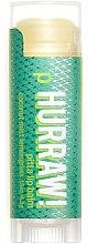 Düfte, Parfümerie und Kosmetik Lippenbalsam - Hurraw! Pitta Lip Balm Limited Edition