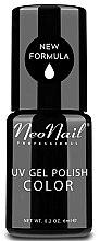 Düfte, Parfümerie und Kosmetik Gel Nagellack - NeoNail Professional UV Gel Polish Color