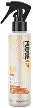 Düfte, Parfümerie und Kosmetik Leave-In-Pflegespray zur Wiederherstellung des Haares - Fudge One Shot Leave-In Treatment Spray