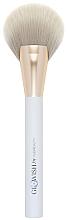 Düfte, Parfümerie und Kosmetik Pinsel für flüssige Foundation - Huda Beauty GloWish Tinted Moisturizer Brush