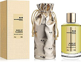 Düfte, Parfümerie und Kosmetik Mancera Musk of Flowers - Eau de Parfum