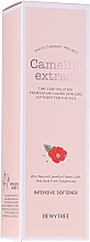 Düfte, Parfümerie und Kosmetik Anti-Aging Gesichtswasser mit Kamelienblütenextrakt aus Tongyeoung - Dewytree Phyto Therapy Camellia Intensive Softener