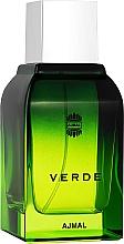 Düfte, Parfümerie und Kosmetik Ajmal Verde - Eau de Parfum
