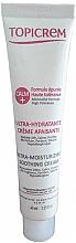 Düfte, Parfümerie und Kosmetik Intensiv feuchtigkeitsspendende und beruhigende Gesichtscreme - Topicrem Calm Ultra Moisturizing Soothing Cream