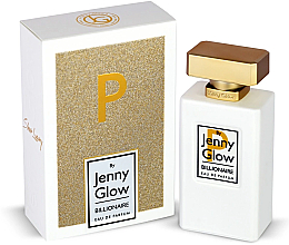 Düfte, Parfümerie und Kosmetik Jenny Glow Billionaire - Eau de Parfum