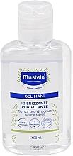 Düfte, Parfümerie und Kosmetik Antibakterielles Handgel - Mustela Purifying Sanitizing Hand Gel