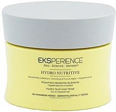 Düfte, Parfümerie und Kosmetik Feuchtigkeitsspendende Haarmaske - Revlon Professional Eksperience Hydro Nutritive Mask