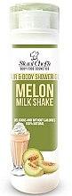 Düfte, Parfümerie und Kosmetik Körper, Gesicht und Haar Duschgel - Stani Chef's Hair And Body Shower Gel Melon Milk Shake