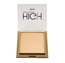 Düfte, Parfümerie und Kosmetik Gesichtspuder - Hean High Definition Powder