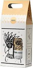 Düfte, Parfümerie und Kosmetik Haarset mit Hafermilch - Yope (Shampoo/300ml + Conditioner/170ml)