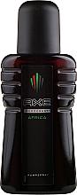 """Düfte, Parfümerie und Kosmetik Körperspray """"Africa"""" - Axe Africa Deodorant Pumpspray"""