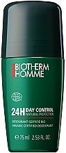 Düfte, Parfümerie und Kosmetik Deospray - Biotherm Homme Bio Day Control Deodorant Natural Protect