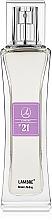 Düfte, Parfümerie und Kosmetik Lambre №21 - Eau de Parfum