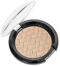 Düfte, Parfümerie und Kosmetik Mattierender Mineralpuder für das Gesicht - Affect Cosmetics Mineral Powder Matt & Cover