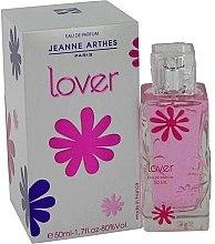 Düfte, Parfümerie und Kosmetik Jeanne Arthes Lover - Eau de Parfum