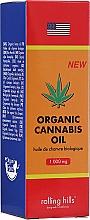 Düfte, Parfümerie und Kosmetik Cannabisöl - Rolling Hills Organic Cannabis Oil
