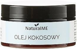 Düfte, Parfümerie und Kosmetik Kokosöl für Gesicht, Körper und Haar - NaturalME