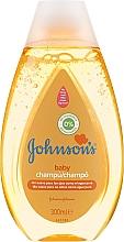 Düfte, Parfümerie und Kosmetik Mildes Babyshampoo - Johnson's Baby