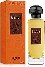 Düfte, Parfümerie und Kosmetik Hermes Bel Ami - Eau de Toilette