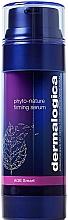Düfte, Parfümerie und Kosmetik Straffendes 2in1 Lifting-Serum für das Gesicht mit Sofortwirkung - Dermalogica Phyto Nature Firming Serum