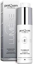 Düfte, Parfümerie und Kosmetik Straffende Tagescreme mit Kaviar - PostQuam Lumiere Day Caviar Cream