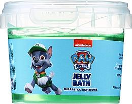 Düfte, Parfümerie und Kosmetik Badegelee für Kinder mit Birnenduft - Nickelodeon Paw Patrol Rocky
