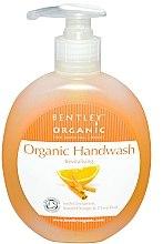 Düfte, Parfümerie und Kosmetik Revitalisierende flüssige Handseife - Bentley Organic Body Care Revitalising Handwash