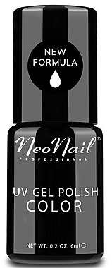 Gel Nagellack - NeoNail Professional UV Gel Polish Color