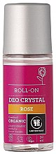 Düfte, Parfümerie und Kosmetik Deo Roll-on - Urtekram Rose Crystal Deo Roll-On