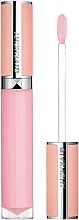 Düfte, Parfümerie und Kosmetik Flüssiger Lippenbalsam mit Sheabutter und Cranberry-Öl - Givenchy Le Rose Perfecto Liquid Balm