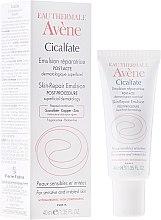Düfte, Parfümerie und Kosmetik Regenerierende Gesichtsemulsion - Avene Cicalfate Post-Acte Skin Repair Emulsion